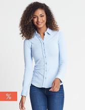 Anna Knitted Shirt