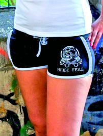 Retro Shorts